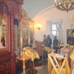 прп. Александр Свирский